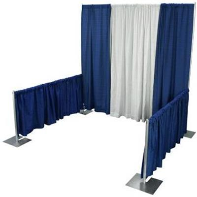 Pipe & Drape - Convention & Show Services