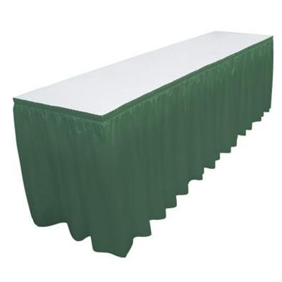 Table - Hunter Green