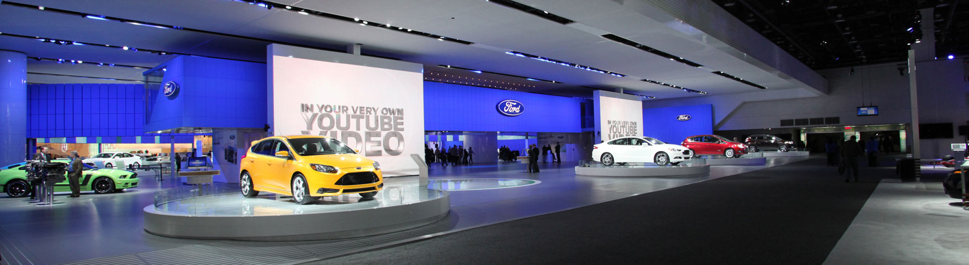 Ford Motor Pany Payroll Services Dearborn Mi